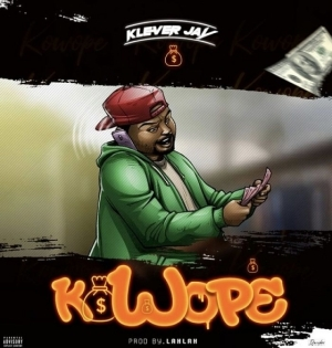 Klever Jay - Kowope